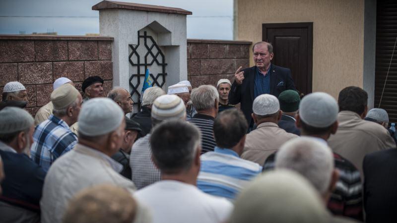 В Киеве откроется выставка фотографий корреспондента Крым.Реалии, снятых за два года работы в Крыму