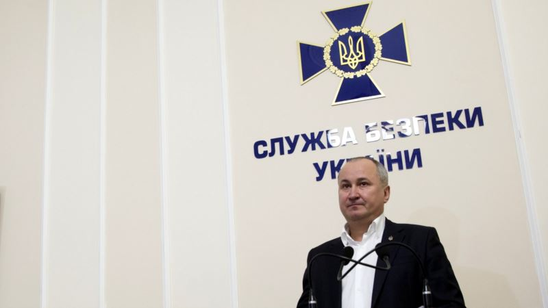 Грицак: в битве с агрессором погибли 23 сотрудника СБУ