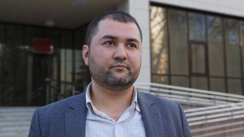 В Крыму суд закончил следственные действия по «делу 26 февраля» – адвокат