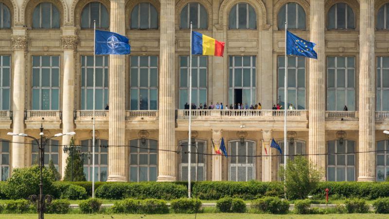 В Румынии представители венгерской громады требуют автономии