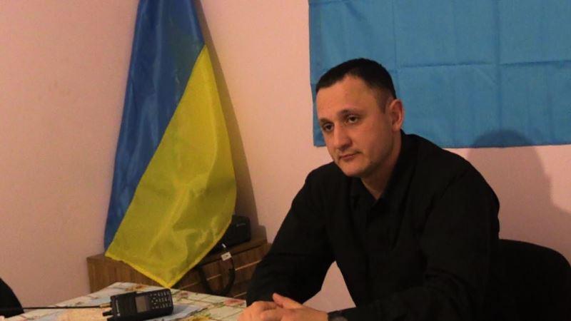 В представительстве Порошенко в АРК призвали украинцев бойкотировать выборы в Крыму