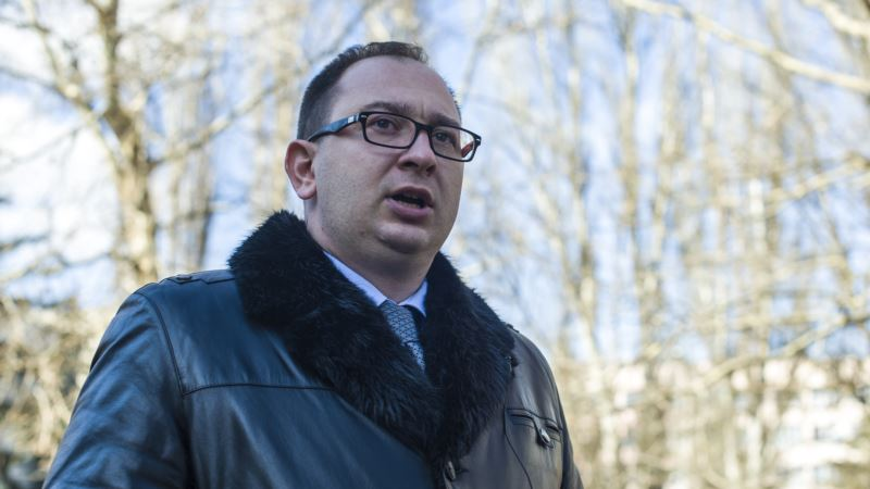 Российский адвокат объявил бойкот президентским выборам из-за репрессий против крымчан