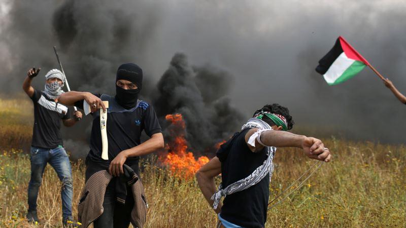 Совбез ООН проведет срочное заседание из-за обострения в Секторе Газа