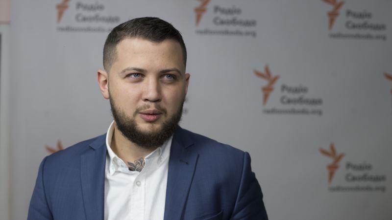 Бывший политзаключенный Афанасьев готовит книгу об испытаниях в тюрьме и аннексии Крыма