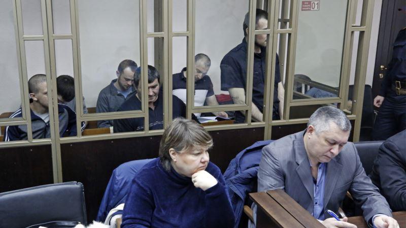 «Мемориал» признал политзаключенными фигурантов ялтинского «дела Хизб ут-Тахрир»