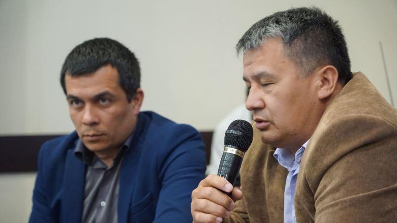 Следствие два месяца не проводит действий по «делу Веджие Кашка» – адвокат