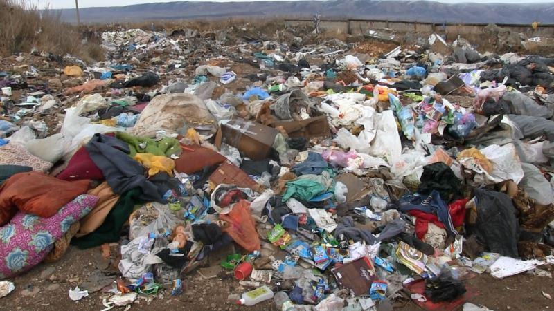 Россия: в сакральном для бурят месте построят мусорный полигон