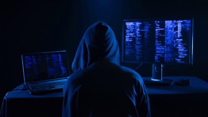 Хакеры угрожают через 9 часов уничтожить данные сайта Минэнерго Украины