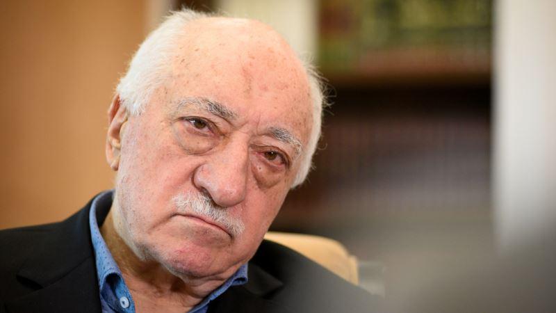 Турция требует ареста Гюлена в деле об убийстве посла России