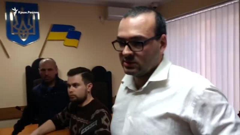 Адвокат о новом подозрении Горбенко: «Это один из способов влияния»