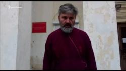 Адвокат: Нет препятствий для посещения Балуха в СИЗО при участии архиепископа Климента