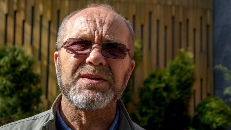 Крымскому обществу нужна объединительная идея – правозащитник