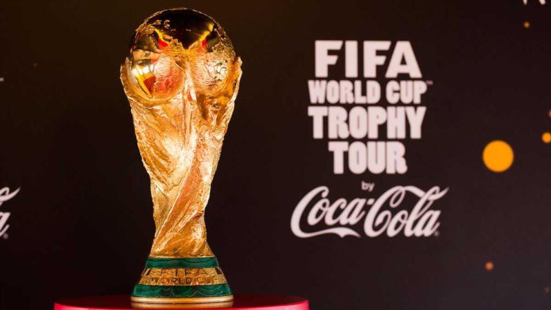 Около 50 членов Европарламента призывают бойкотировать чемпионат мира в России