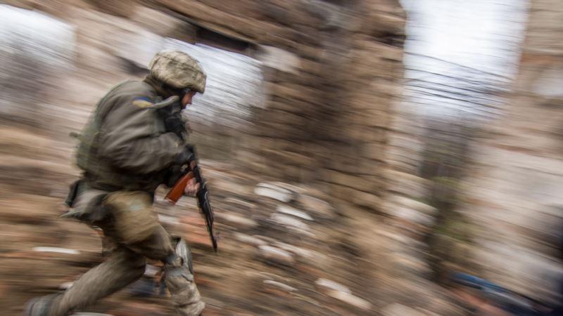 «Пасхальное» перемирие нарушали 12 раз с начала суток – штаб