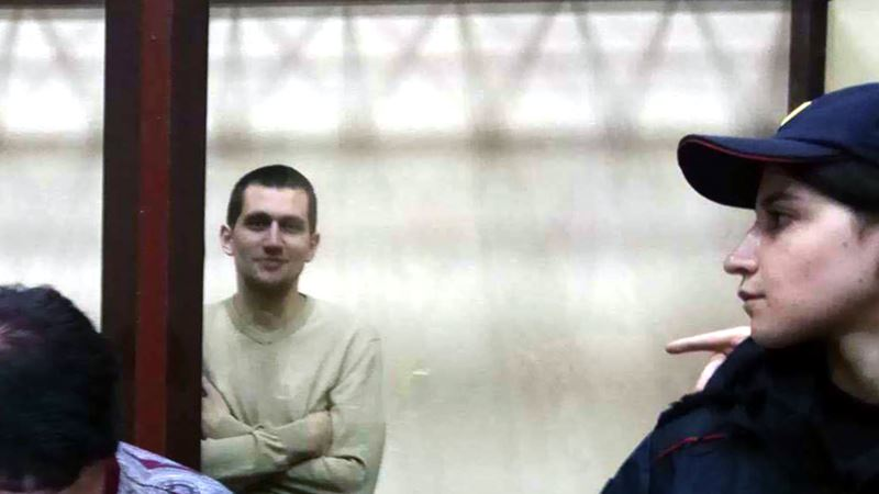 Симферополь: суд оставил под арестом экс-депутата горсовета Алушты Степанченко