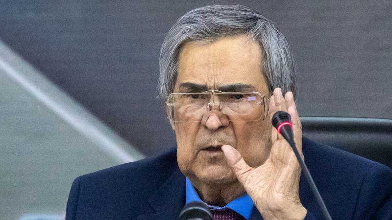 «Я устал от этой грязи». Аман Тулеев хочет уйти из политики