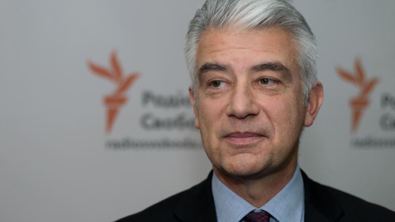 Германия выделила Украине 9 млн евро на жилье для переселенцев из Крыма и Донбасса