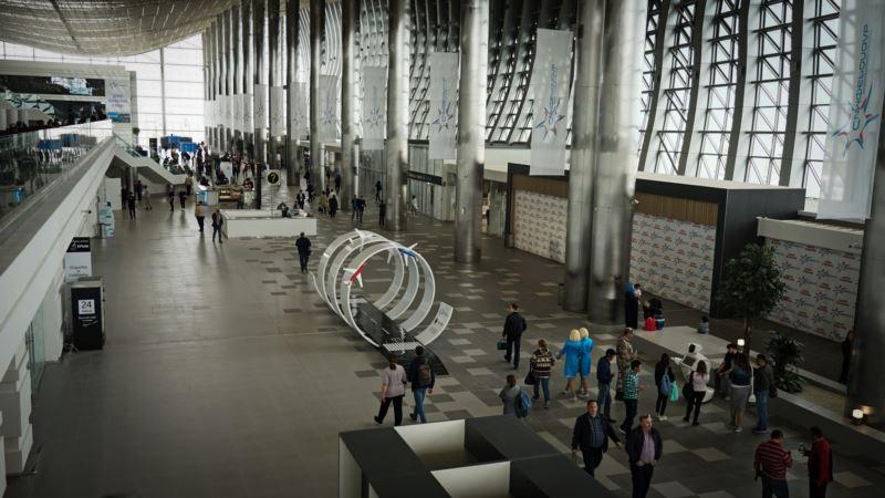 В аэропорту Симферополя манипулируют статистикой рейсов – украинский эксперт