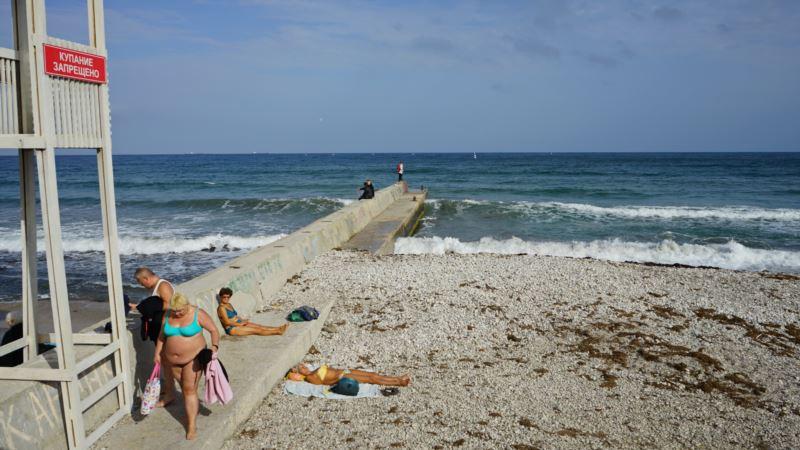 Парламент Крыма отсрочил введение курортного сбора на год