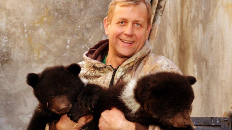 Предпринимателю Зубкову отказали в строительстве «парка медведей» в Крыму