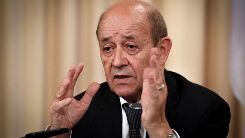 Франция призвала к созыву Совбеза ООН для обсуждения химатаки в Сирии