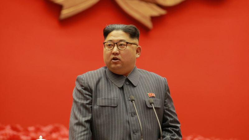 Reuters: в КНДР заявили о готовности обсуждать отказ от ядерного оружия