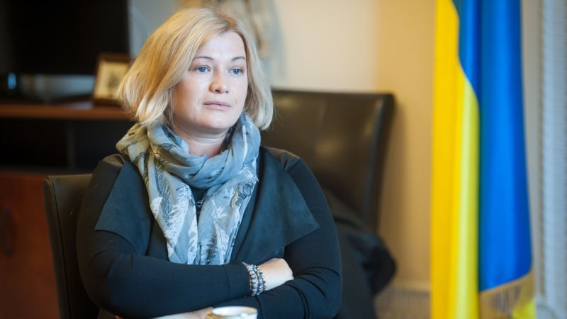 Киев готов передать Москве 23 россиян в обмен на украинских политузников и ждет реакции России