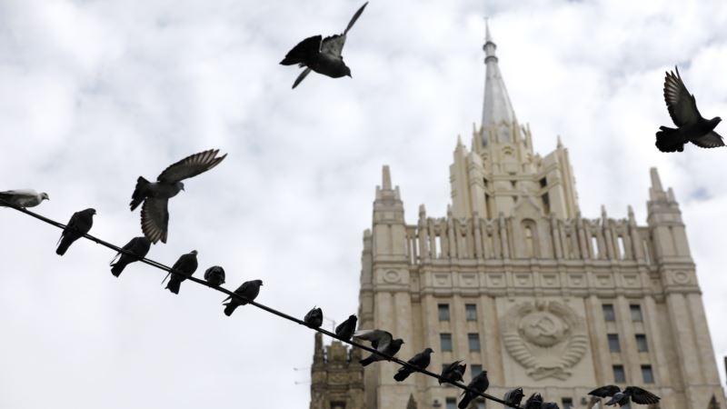 МИД России: не оставим санкции США без «жесткого ответа»
