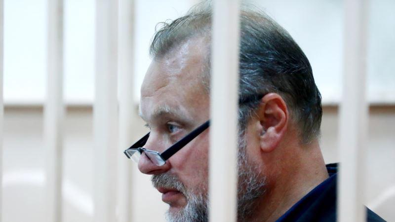 Следком России подтвердил возбуждение дела против чиновника за растрату 193 млн в Крыму
