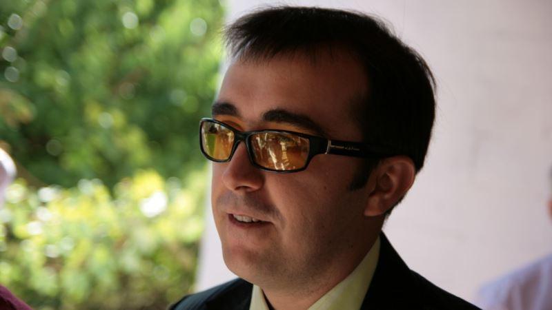 Суд в Крыму отклонил жалобу адвоката по делу о пропаже Шаймарданова