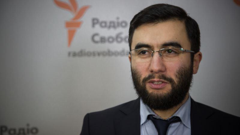 Жумадилов: До 18 мая рабочая группа может согласовать текст о крымскотатарской национальной автономии