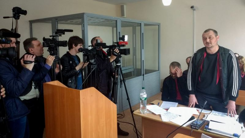 Капитану «Норда» объявили о новом подозрении – Прокуратура АРК
