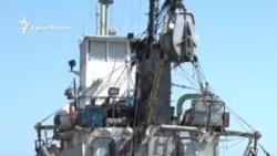 Суд в Херсоне намерен рассмотреть жалобу на арест капитана судна «Норд» – Прокуратура АРК