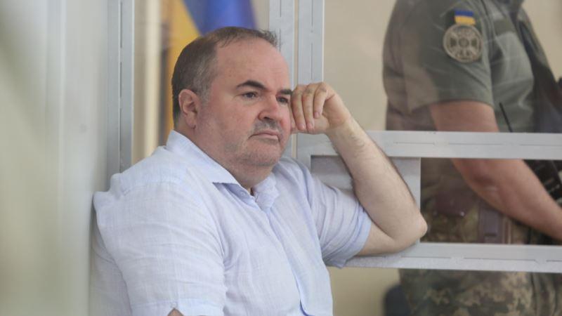 Подозреваемый в организации убийства Бабченко заявляет о сотрудничестве с контрразведкой
