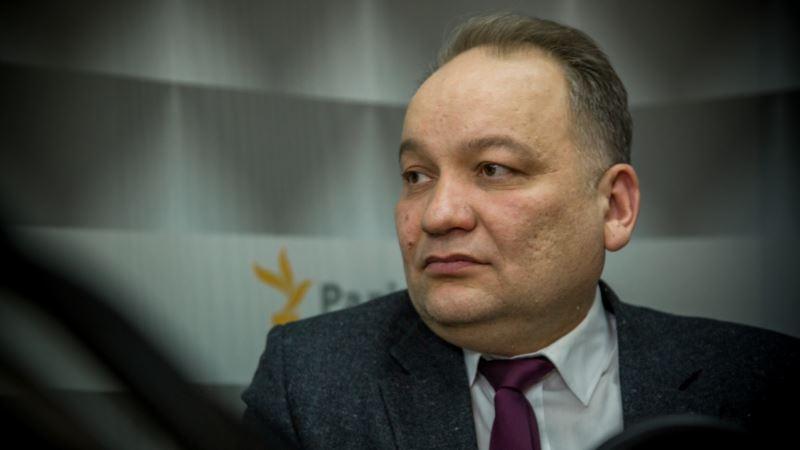 Бариев считает одной из причин задержания Велиляева «давление на крымскотатарский бизнес»