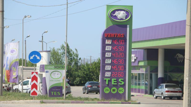 Открытие Керченского моста не приведет к снижению крымских цен на бензин – эксперты