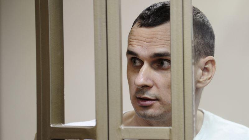 Глобальная акция в поддержку режиссера Олега Сенцова состоится 1 и 2 июня – активисты
