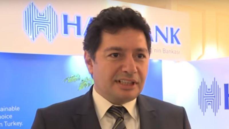 США: турецкого банкира приговорили к 32 месяцам по делу о нарушении санкций против Ирана