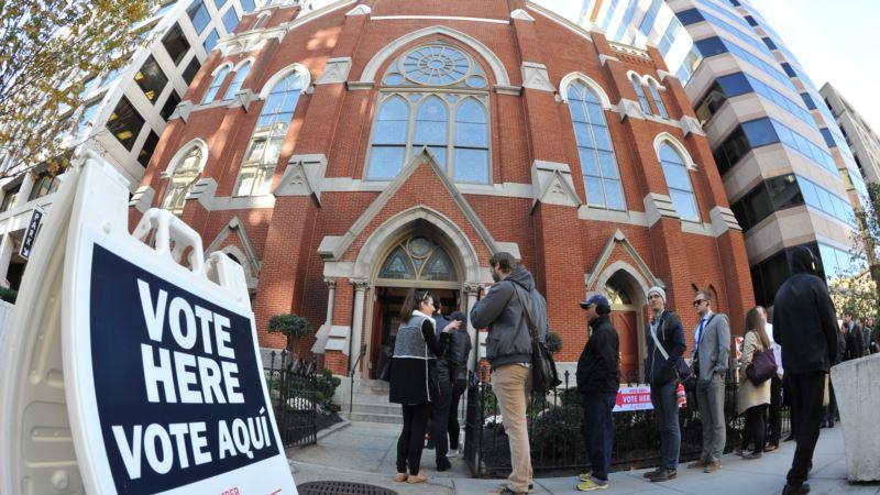 Российские хакеры получили доступ к базам данных избирателей в нескольких штатах США – расследование