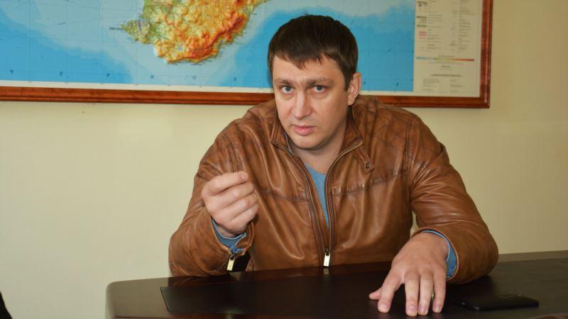 Прокуратуре Крыма пожаловались на Аксенова за угрозы следствию по делу Ростенко