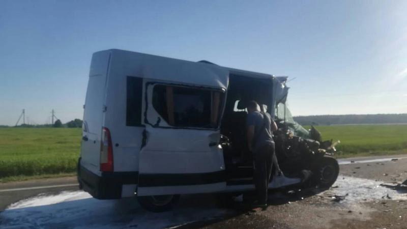Беларусь: двое украинских детей находятся в реанимации в Бресте, их состояние стабильное