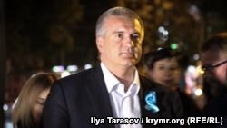 В Симферополе российские власти Крыма провели акцию памяти жертв депортации крымских татар (+ фото)