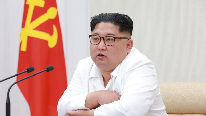 В Северной Корее отреагировали на отмену Трампом встречи