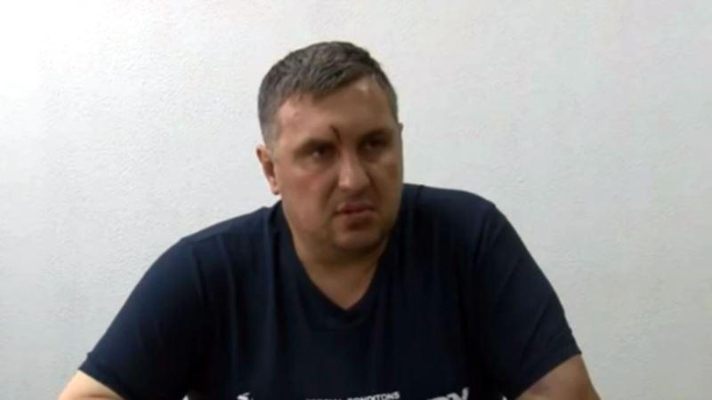 Симферополь: на суд по «делу Панова» не явился свидетель обвинения