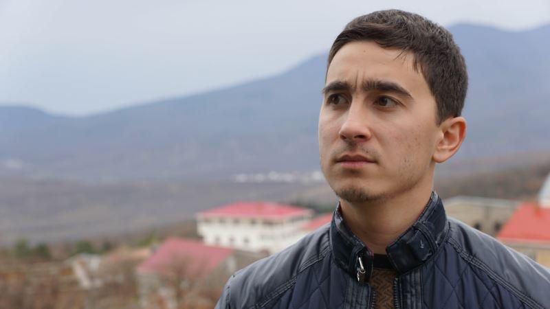 Активист: задержания Мустафаева и Смаилова – давление на «Крымскую солидарность»