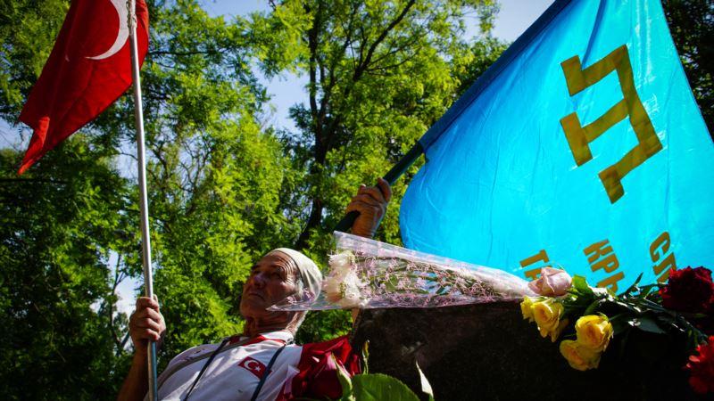 День памяти жертв депортации крымских татар – прошлое и настоящее – Право на свободу