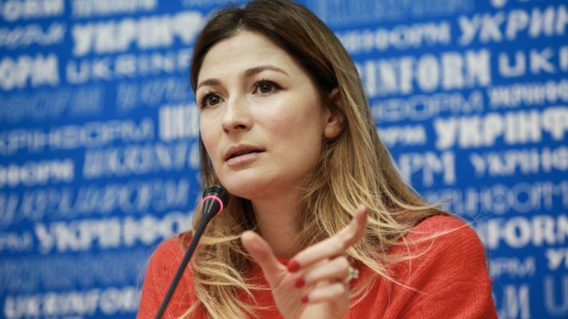 В посольстве Украины в Вашингтоне показали фильм «Пленники Кремля»