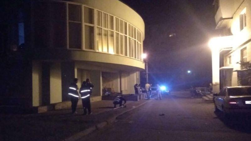 Полиция: при взрыве на Подоле в Киеве погиб мужчина