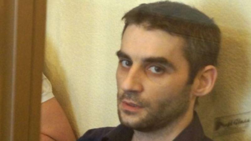 Осужденный в России крымчанин Сайфуллаев пожаловался на проблемы со здоровьем