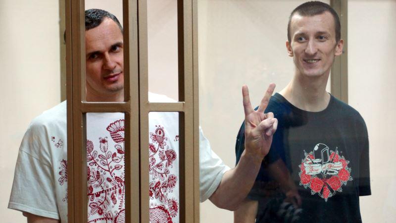 Политузник Кольченко готов поддержать голодовку Сенцова – адвокат